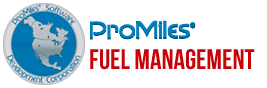 promiles fuel management logo